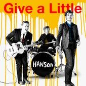 Give a Little - Single de Hanson