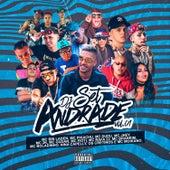 Set DJ Andrade, Vol. 1 (feat. MC Bin Laden, Mc Pikachu, MC Dudu, Mc Jhey, MC 2K, Mc Gudan, Mc Fioti, Mc Rafa 22, Mc Brankim, Mc Boladinho, Nina Capelly, Os Cretinos & Mc Moikano) de DJ Andrade