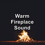 Warm Fireplace Sound by Christmas Songs