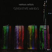 Creative Minds Vol.1 von Various Artists