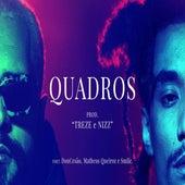 Quadros von Gustavo Treze & Nizz