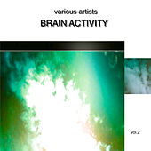Brain Activity Vol.2 de Various Artists