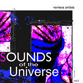 Sounds of the Universe Vol.2 by Various Artists