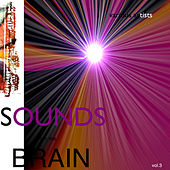 Sounds from the Brain Vol.3 de Various Artists