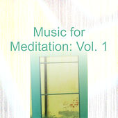 Music for Meditation: Vol. 1 von Various Artists