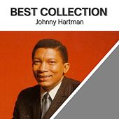 Best Collection Johnny Hartman de Johnny Hartman