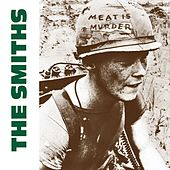Meat Is Murder de The Smiths