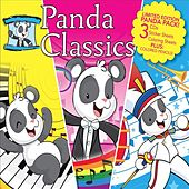 Panda Classics - Issue Nos. 1-3 (3Cd Box Set) de Various Artists