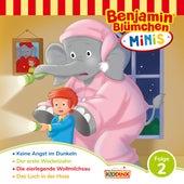 Benjamin Minis - Folge 2: Keine Angst im Dunkeln von Benjamin Blümchen