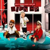 Bien HP (feat. Nengo Flow & Jory Boy) de DNA