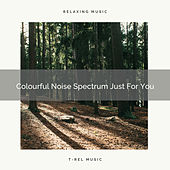 Colourful Noise Spectrum Just For You by White Noise Sleep Therapy