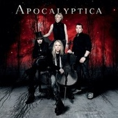 Oh Holy Night by Apocalyptica