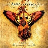 S.O.S. (Anything but Love) by Apocalyptica