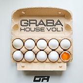 Graba House, Vol. 1 by Various Artists
