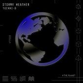 Stormy Weather by Teckni B