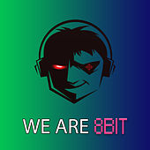 WE ARE 8BIT van Zh