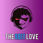 THE 8BIT LOVE van Zh