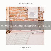 The Newest White Noise Spectrum For Good Sleep by White Noise Sleep Therapy