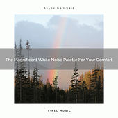 The Magnificent White Noise Palette For Your Comfort by White Noise Sleep Therapy