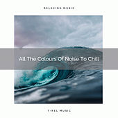 All The Colours Of Noise To Chill by White Noise Sleep Therapy