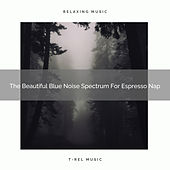 The Beautiful Blue Noise Spectrum For Espresso Nap by White Noise Sleep Therapy