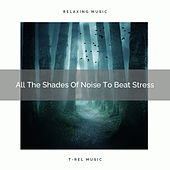 All The Shades Of Noise To Beat Stress by White Noise Sleep Therapy