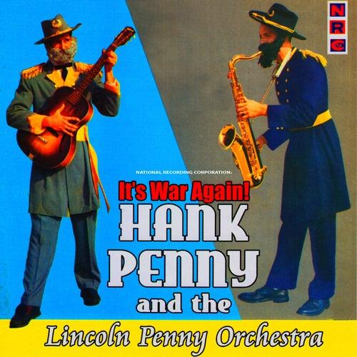 NRC: It's War Again by Hank Penny