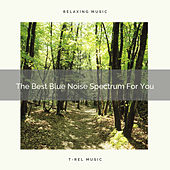 The Best Blue Noise Spectrum For You by White Noise Sleep Therapy