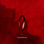 Red (Instrumentals) by 8 Graves