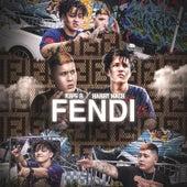 FENDI de Kris R.