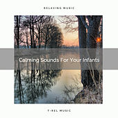 Calming Sounds For Your Infants de White Noise Sleep Therapy