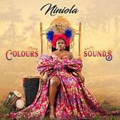 Colours and Sounds by Niniola