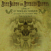 Live at O'Tooles Tavern by Rick Danko