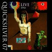 Quicksilver 07 Live by Quicksilver Messenger Service