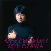 Happy Birthday Seiji Ozawa by Seiji Ozawa