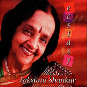 Ecstasy von Lakshmi Shankar