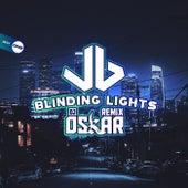 Blinding Lights (DJ Oskar Remix) de JamieB