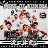Son De Boyz di B'o'k