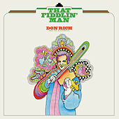 That Fiddlin' Man by Don Rich