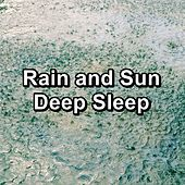Rain and Sun Deep Sleep by ASMR Rain Sounds