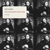 Live at McCabe's Guitar Shop by Bert Jansch