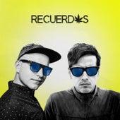 Recuerdos (feat. Camilo) de Toke D Keda