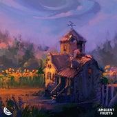 Consolation No. 3 S. 172 von Emmanuel Pistacho