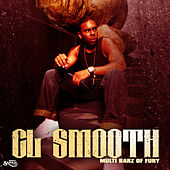 Multi Barz of Fury - Single by CL Smooth