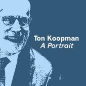Ton Koopman - A Portrait van Ton Koopman