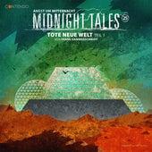 Folge 25: Tote neue Welt 1 von Midnight Tales