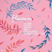 Flavours de Various Artists