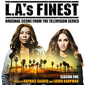 L.A.'s Finest: Season One (Original Score from the Television Series) by Raphael Saadiq