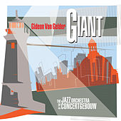 Giant von Jazz Orchestra of the Concertgebouw