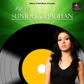 Magic Of Sunidhi Chauhan de Sunidhi Chauhan